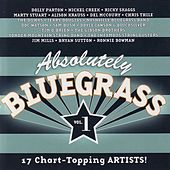 Absolutely Bluegrass Vol.1 by Various Artists