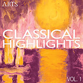 ARTS Classical Highlights - Vol. 1 by Various Artists