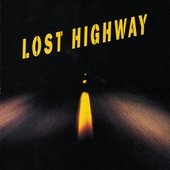 Lost Highway de Various Artists