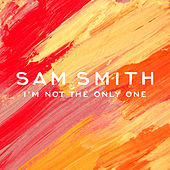 I'm Not The Only One von Sam Smith