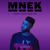 Wrote A Song About You by MNEK