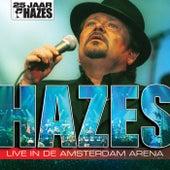 Live In De Arena van André Hazes