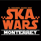 Ska Wars Monterrey de Various Artists