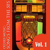 Oldies Music: Songs from the 50's, Vol. 1 de Various Artists