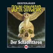 Folge 95: Der Schädelthron von John Sinclair