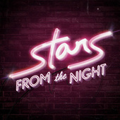 From The Night von Stars