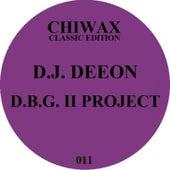 D.B.G. II Project by DJ Deeon