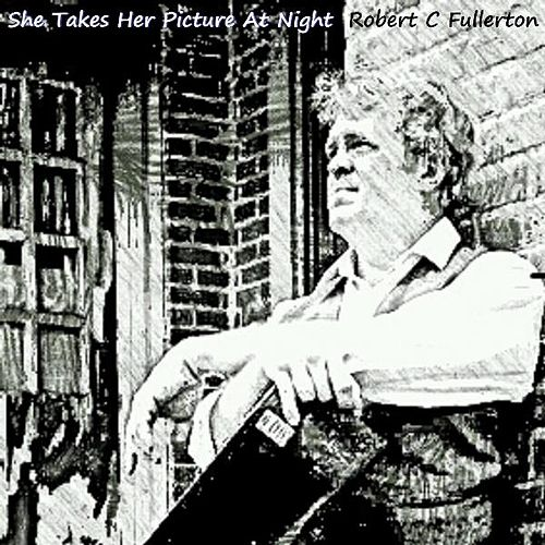 (She Takes Her) Picture at Night (feat. Gracie Day) by Robert C. Fullerton
