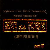 Straight Edge As Fuck II by Various Artists