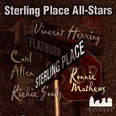 Sterling Place All Stars von Vincent Herring