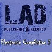 Lad Electronic Compilation 5 - EP by Various Artists