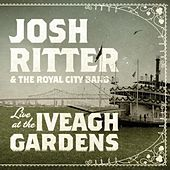 Live at the Iveagh Gardens von Josh Ritter