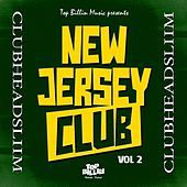 New Jersey Club vol.2 van ClubHeadSLiiM