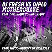 Motherquake von DJ Fresh