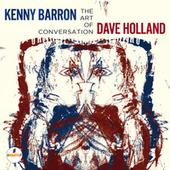 The Art Of Conversation de Kenny Barron
