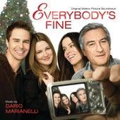 Everybody's Fine (Original Motion Picture Soundtrack) by Dario Marianelli