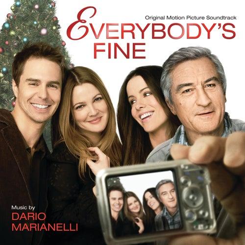 Everybody's Fine by Dario Marianelli
