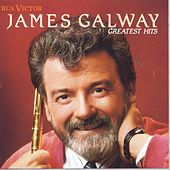 Greatest Hits by James Galway