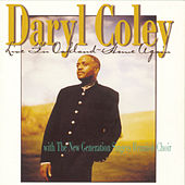 Live In Oakland-Home Again de Daryl Coley