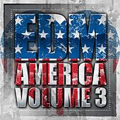 EDM America 2014 - Vol. 3 - EP by Various Artists