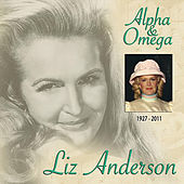 Alpha & Omega by Liz Anderson