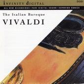 Vivaldi: The Italian Baroque Great Concertos by Leo Korchin