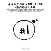 Thoughts #1 (Compiled By Id 49) by Various Artists