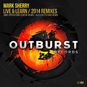 Live & Learn by Mark Sherry