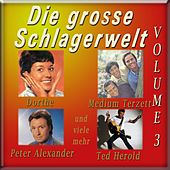 Die grosse Schlagerwelt, Vol. 3 by Various Artists