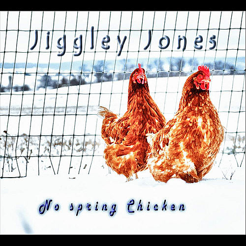 No Spring Chicken by Jiggley Jones
