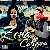 Zona Callejera by Various Artists