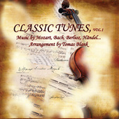 Classic Tunes, vol.1 by Tomas Blank