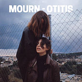 Otitis de Mourn