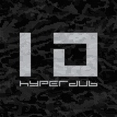 Hyperdub 10.3 von Various Artists