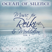 Ocean of Silence - Music for Reiki, Vol. 3 von Shajan