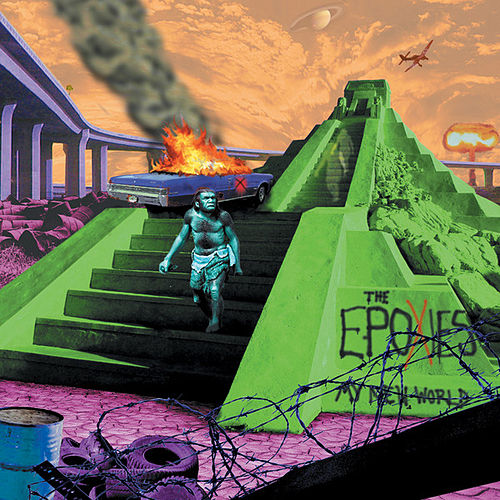 My New World by The Epoxies