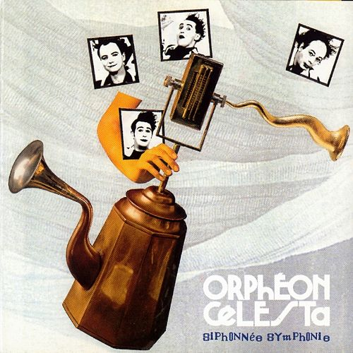 Siphonnée Symphonie by Orphéon Célesta
