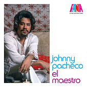 El Maestro: A Man And His Music de Johnny Pacheco