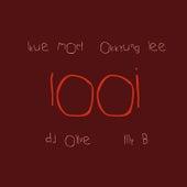 IOOi, Ikue Mori, Okkyung Lee, DJ Olive, illy B by DJ Olive