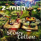 The Story Teller von Z-Man
