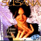 Gitano Sigue Cantando by Susanna