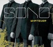 Whatever Remixes von Sono