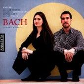 Bach: Concerti & Sonata de Johann Sebastian Bach