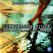 Depression Blues: Blues Ballads for Rainy Day by Various Artists
