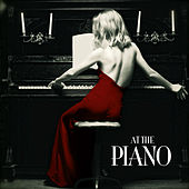 Who Dat Girl (Piano Instrumental) -Single by At The Piano