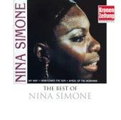 Krone-Edition Bestseller - Best Of von Nina Simone