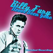 Never Been Gone by Billy Fury