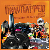 Hidden Beach Recordings Presents: Unwrapped, Vol. 5.0: The Collipark Cafe Sessions de Unwrapped