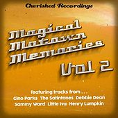 Magical Motown Memories, Vol. 2 by Various Artists