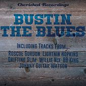 Bustin the Blues by Various Artists